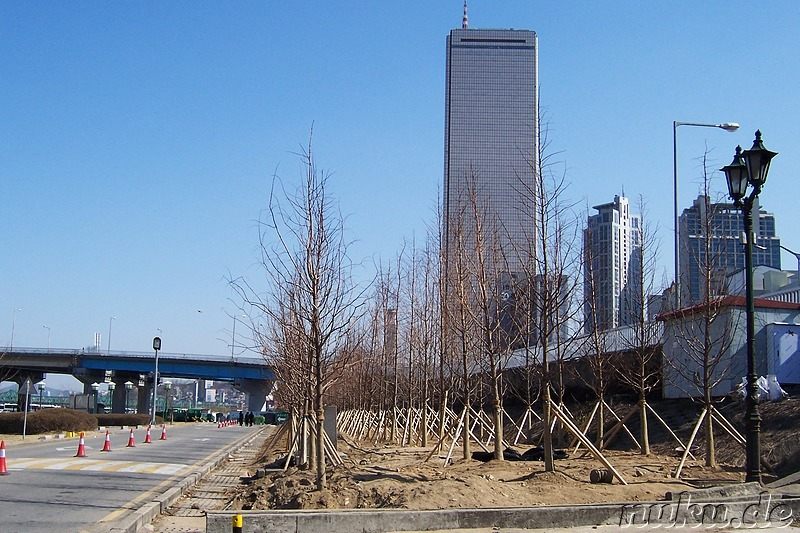 63 Building auf Yeouido