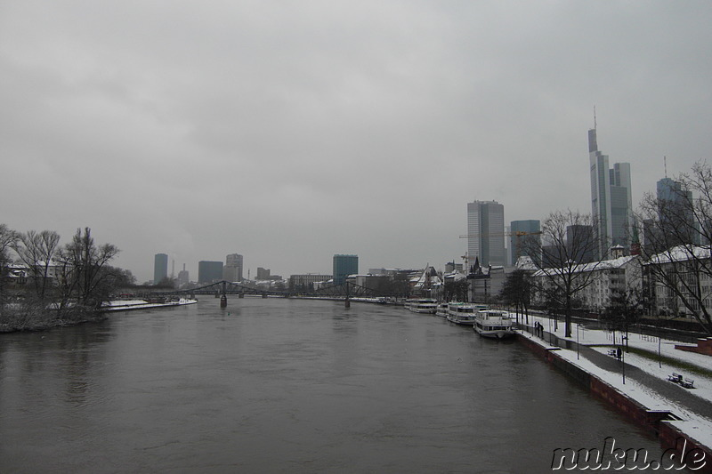 Am Main in Frankfurt