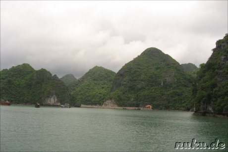 Catba Island