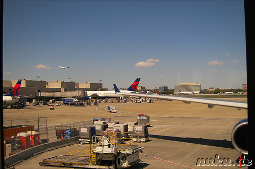 Atlanta International Airport