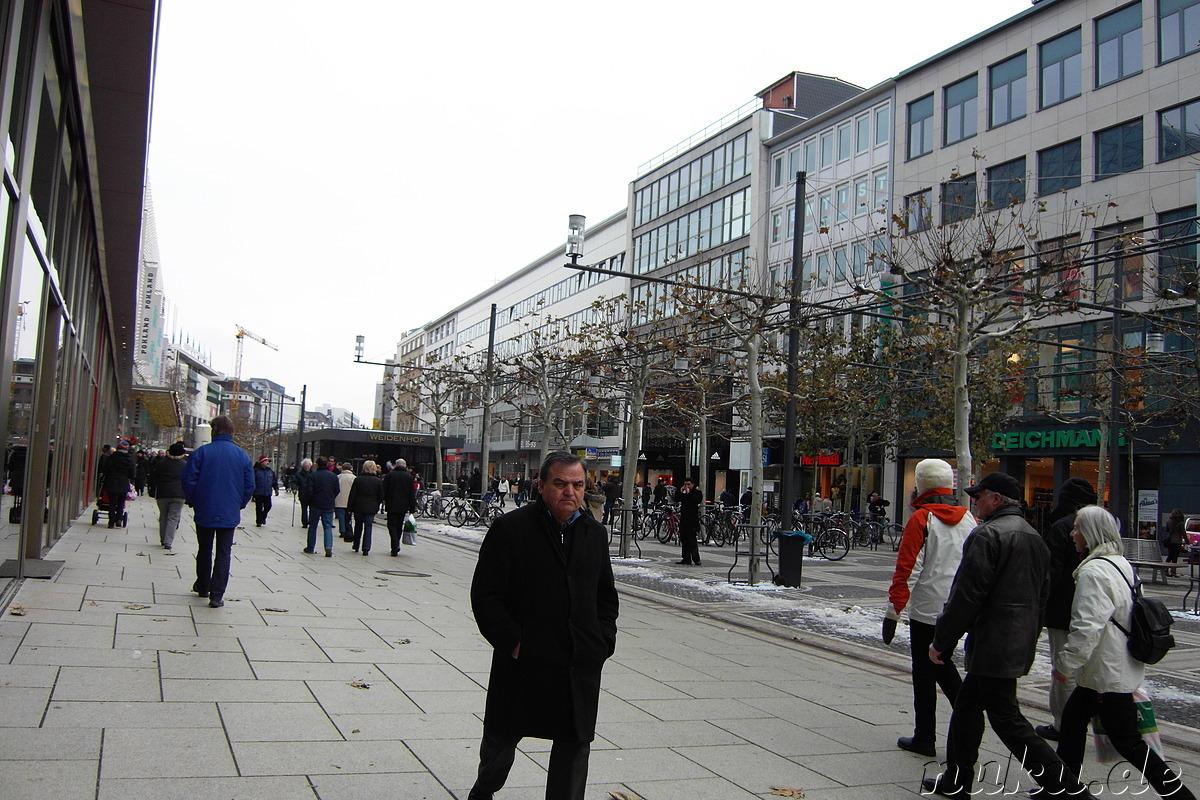 Singletreff in frankfurt am main