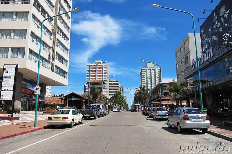 Hauptstrasse avenida juan gorlero punta del este for Avenida muebles uruguay