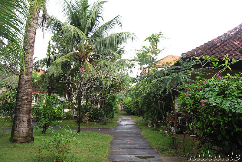 Bali Sari Cottages, Poppies Lane 2, Kuta, Bali