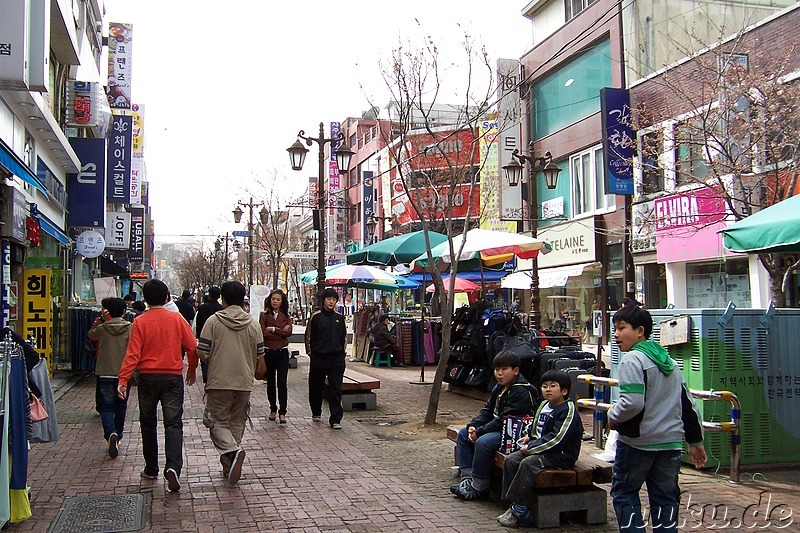 Bupyeong, Incheon