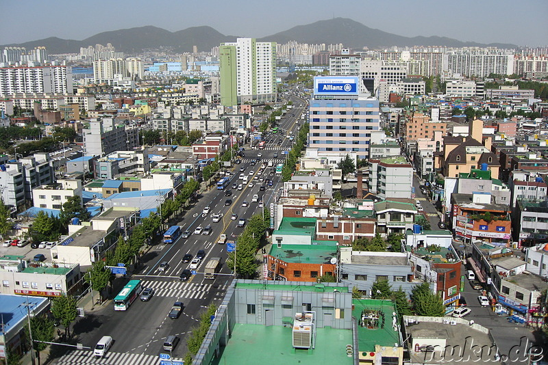 Bupyeong, Incheon, Korea
