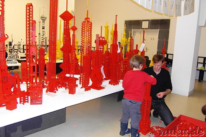 Deutsches architekturmuseum in frankfurt frankfurt am for Frankfurt architekturmuseum