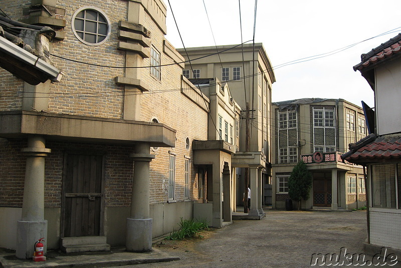 Fantastic Studios in Bucheon, Korea