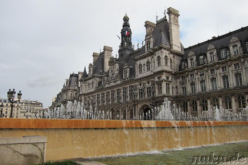 Paris frankreich reiseberichte fotos bilder blog for Frankreich hotel paris