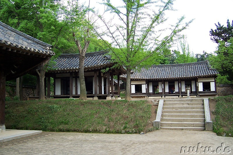 Korean Folk Village, Suwon
