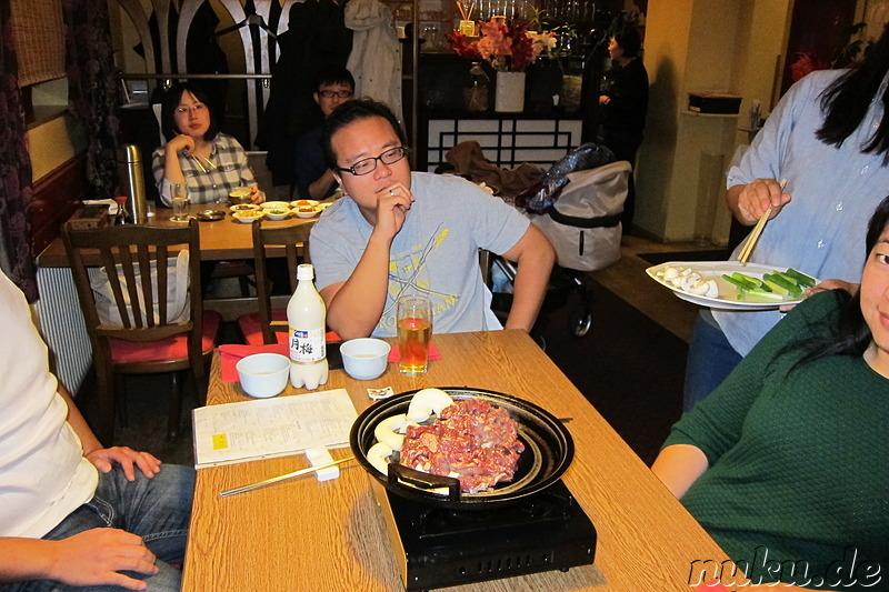 seoul kitchen koreanisches restaurant in n rnberg n rnberg bayern deutschland westeuropa. Black Bedroom Furniture Sets. Home Design Ideas