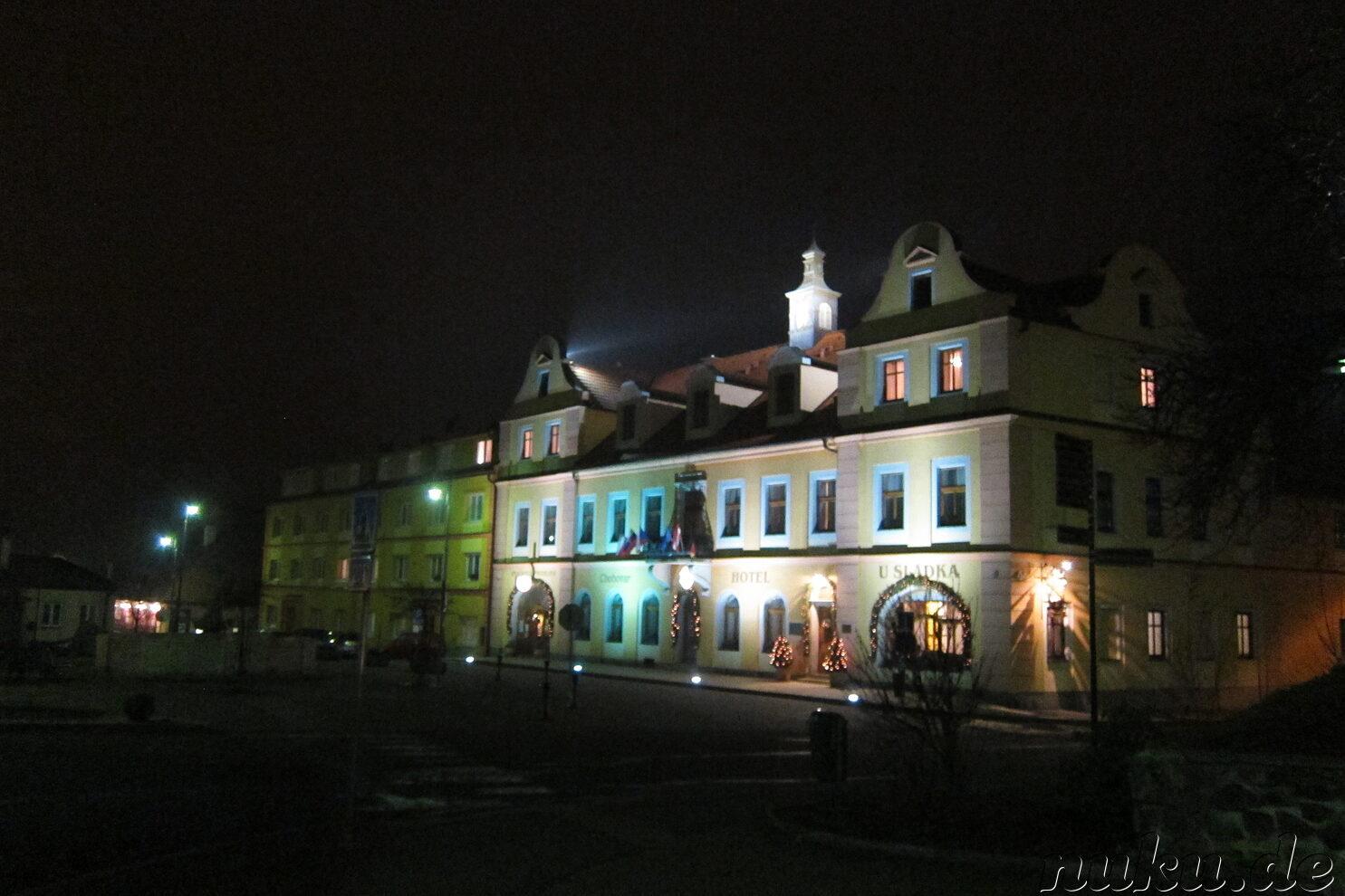 Chodova Plana Tschechien Reiseberichte Fotos Bilder Tagebuch Urlaub In Kuttenplan