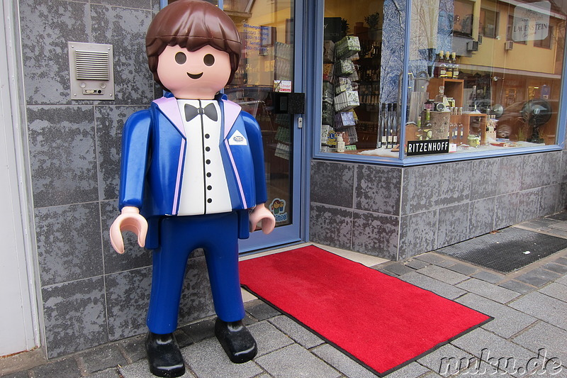 Playmobilfiguren in Zirndorf