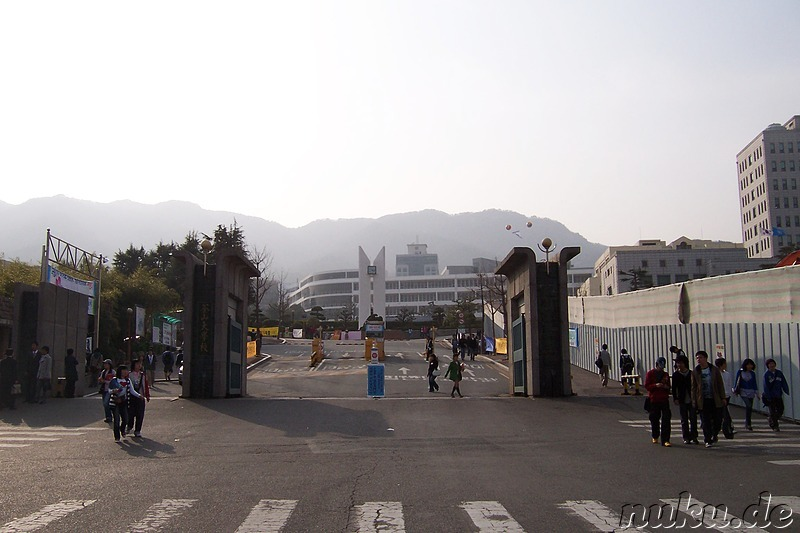 Pusan National University