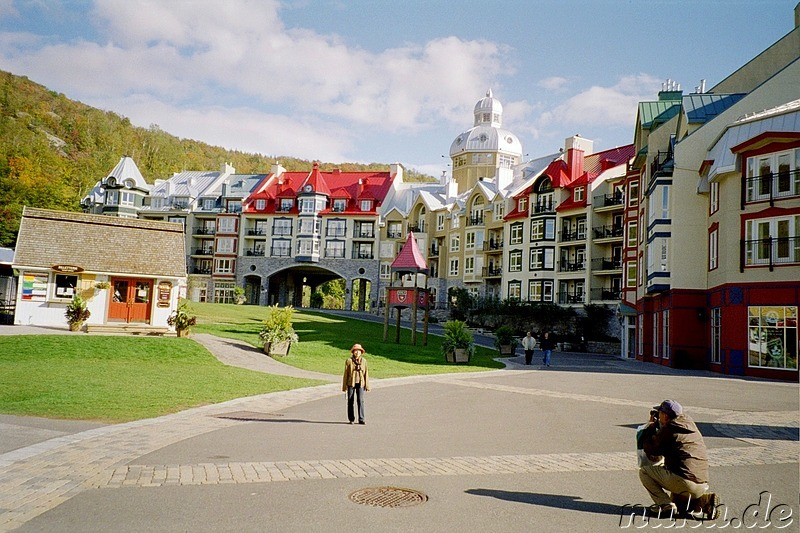 Resort Mont Tremblant