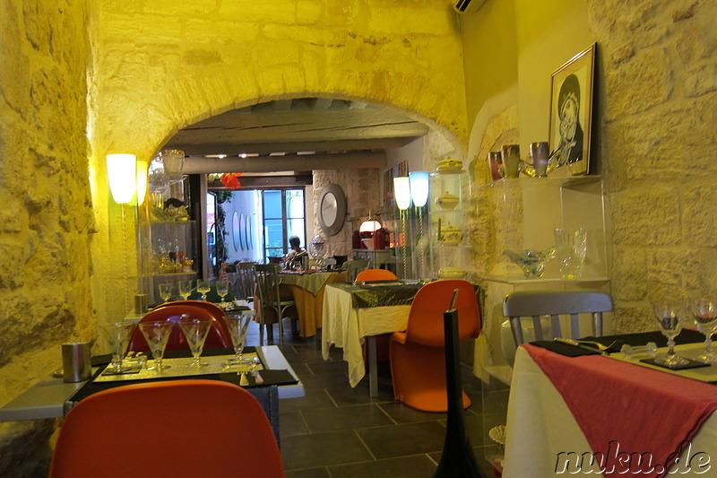 Avignon frankreich reiseberichte fotos bilder tagebuch blog urlaub i - Cuisine du dimanche avignon ...