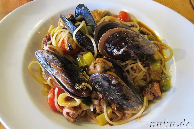 Malta küche
