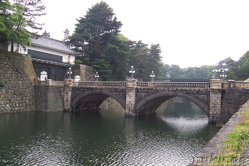 Am Imperial Palace