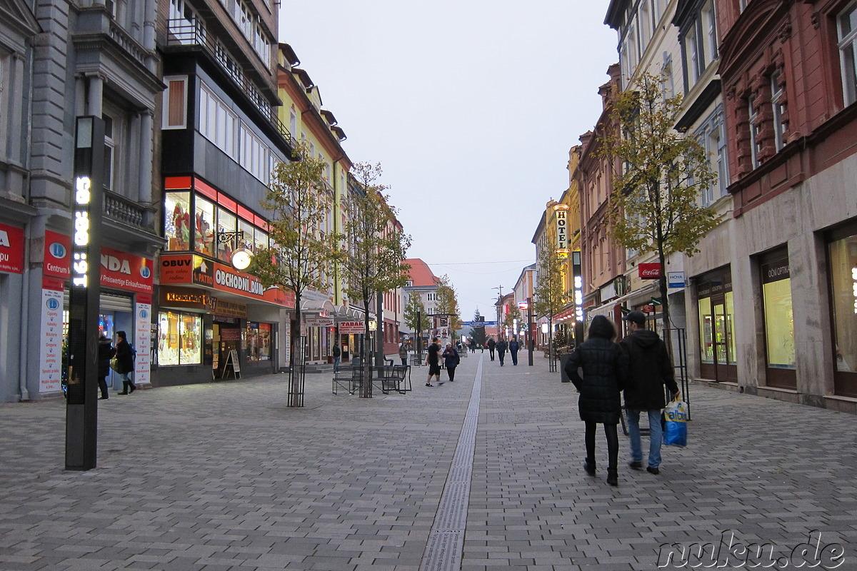 Cheb Tschechien Reiseberichte Fotos Bilder Tagebuch