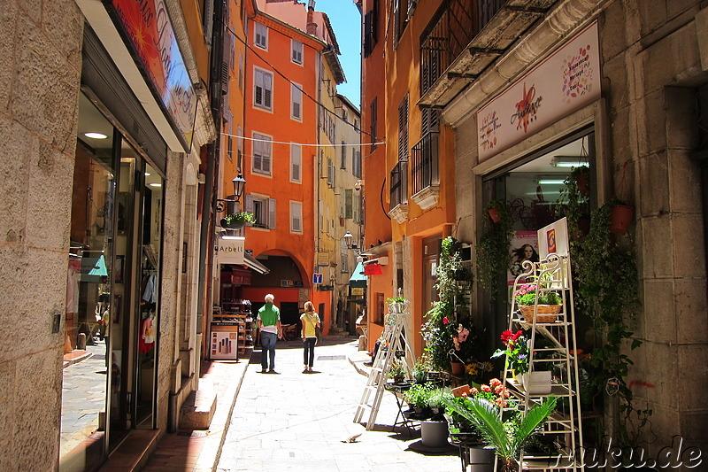 Cafe Le Roussillon Paris