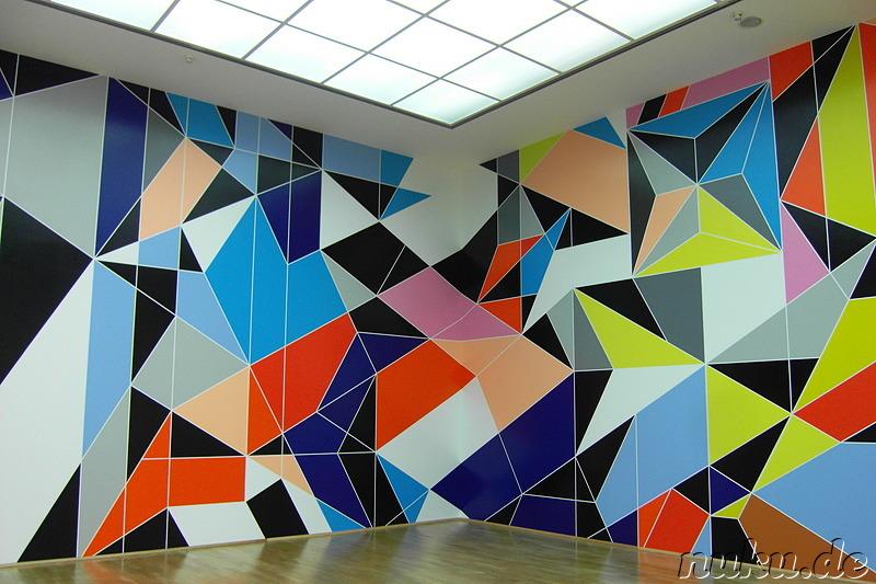 Museum F 252 R Moderne Kunst In Frankfurt Frankfurt Am Main