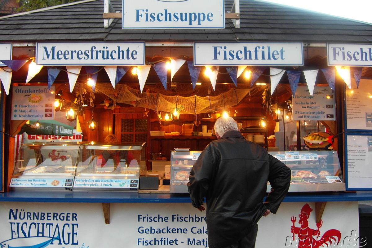 Fischtage Nürnberg