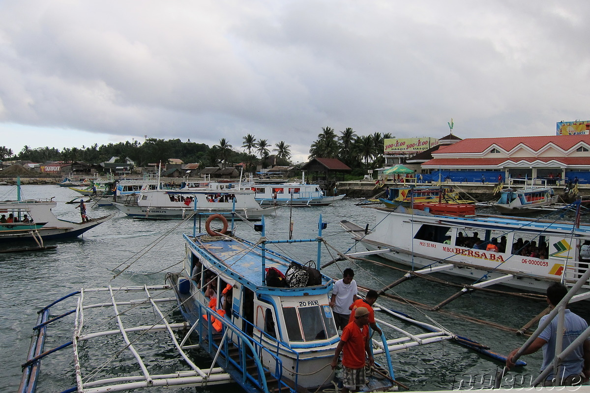 Boracay Wiedereröffnung